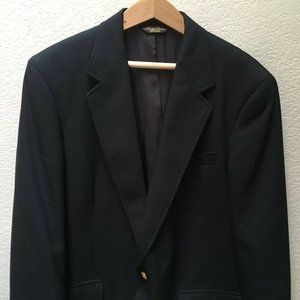 Brooks Brothers Suits & Blazers - Brooks Brothers Jacket Sport Coat Wool 2 Button